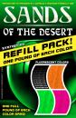 Sands of the Desert REFILL (Fluorescent) SYNTHETICS
