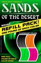 Sands of the Desert REFILL (Fluorescent) WAX