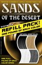 Sands of the Desert REFILL (Natural Sands) SYNTHETICS
