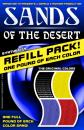 Sands of the Desert REFILL (Original Colors) SYNTHETICS