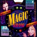 Magic Show Book, The-Setteducati