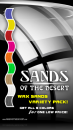 Sands of the Desert VARIETY Pack (WAX)